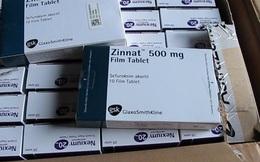 Những thủ đoạn và con đường thẩm lậu thuốc tân dược vào Việt Nam