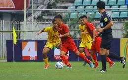 """Thắng """"thót tim"""" trên sân khách, U19 Việt Nam chính thức giành vé dự giải châu lục"""