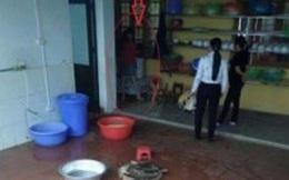 Vụ dốc đầu bé trai vào máy vặt lông gà, Phó phòng Giáo dục: Sự việc nhiều lúc bị thổi phồng