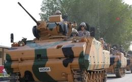 Xe bọc thép Thổ Nhĩ Kỳ vừa đổ bộ vào Qatar có gì đặc biệt?