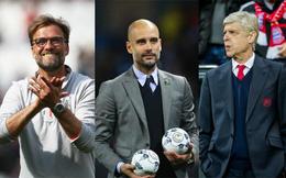 """Toàn cảnh cuộc đua top 4 Premier League: Liverpool """"nhấn chìm"""" Arsenal"""