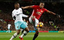 Man Utd kích hoạt điều khoản giữ chân Valencia