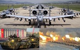 """""""Lời đáp trả nhẹ nhàng"""" đủ khiến màn thị uy sức mạnh của Triều Tiên trở thành vô nghĩa"""