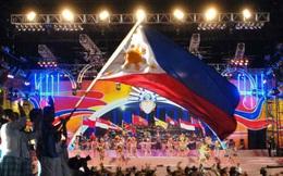 Lo sợ khủng bố, Philippines bỏ đăng cai SEA Games 2019