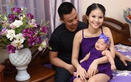 """Chân dung vợ hot girl kém 20 tuổi có sở thích """"đánh chồng"""" của Chí Anh"""