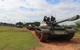 """Thiện xạ """"bất đắc dĩ"""" lập công lớn: Hạ gục 5 xe tăng, đập nát chiến thuật """"trâu rừng"""""""