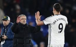 Khi triết lý của Mourinho chỉ được thấm nhuần có một nửa