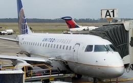 Lợi nhuận 3 tháng đầu năm của United Airlines giảm 69%