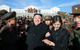 Thời báo Hoàn Cầu thách thức đồng thời Triều Tiên, Mỹ, Hàn Quốc: Có giỏi thì động thủ!