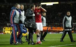 """Bị Man United """"gạch tên"""", Ibrahimovic bơ vơ không chốn dung thân"""