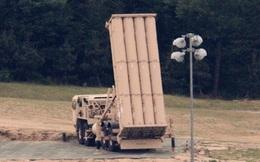 Hôm nay, Hàn Quốc triển khai thêm bốn bệ phóng THAAD