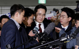 Hàn Quốc cân nhắc tác động kinh tế việc bắt lãnh đạo Samsung