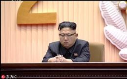 Lần đầu tiên sau 2 năm, Kim Jong Un dự lễ kỷ niệm ngày sinh ông Kim Jong Il