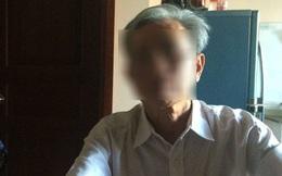 Khởi tố bị can 77 tuổi trong vụ dâm ô trẻ em ở Vũng Tàu