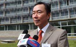 Đại sứ Phạm Sanh Châu ứng cử chức Tổng Giám đốc UNESCO