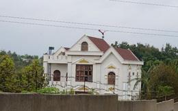 Vợ Phó Ban Nội chính Đắk Lắk nói 'xây nhà là sai, mong được sử dụng toàn bộ công trình'