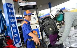 Giá xăng dầu hôm nay sẽ tăng bao nhiêu?