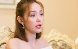 """Tân Hoàng Minh nói gì trước tin đồn """"chống lưng"""" cho Minh Hằng?"""