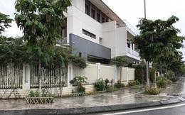 """Khu """"biệt thự quan chức"""" ở Lào Cai: Bất ngờ với giá trúng đất"""