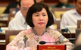 Xem xét kỷ luật Thứ trưởng Hồ Thị Kim Thoa, cảnh cáo Phó bí thư Tỉnh ủy Đồng Nai
