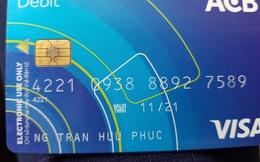 Chủ ở Đà Nẵng, thẻ visa vẫn bị rút hàng chục triệu đồng từ Indonesia