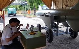 Chấm thi Kỹ thuật tên lửa - khí tài đặc chủng toàn quân tại Lữ đoàn 680