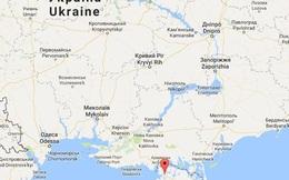 Nga chuẩn bị dựng hàng rào ngăn cách Crimea và Ukraine