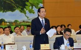 Bộ trưởng Đào Ngọc Dung: Bộ sẵn sàng ra tòa vì người lao động