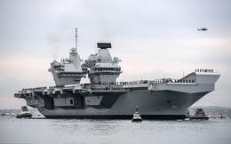 Báo chí Anh: Chính phủ chuẩn bị cho chiến tranh với Triều Tiên
