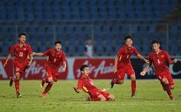 Rửa hận thành công, Việt Nam hẹn Thái Lan ở chung kết