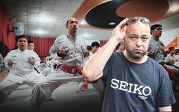 Flores vs Huỳnh Tuấn Kiệt: Có một góc tối dưới chân đèn?
