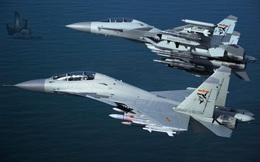 """Thử nghiệm thất bại, tiêm kích hạm J-15S của Trung Quốc đứng trước nguy cơ bị """"khai tử"""""""