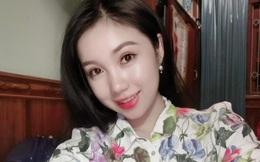 Cô gái xinh đẹp người Lào hạnh phúc vì được mạng xã hội Việt quan tâm