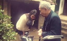 Cô con gái thứ 10 và câu chuyện xúc động về người bố 80 tuổi