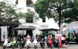 Bắt nhóm đòi nợ thuê tại quán Ruby Coffee