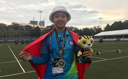 Tổng kết SEA Games 29 ngày 16/8: Nữ cung thủ Kiều Oanh giành huy chương đầu tiên cho Việt Nam