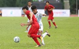Trực tiếp SEA Games 29 ngày 17/8: Thái Lan thể hiện tệ không ngờ trước Đông Timor