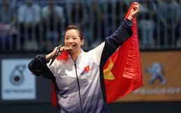 Trực tiếp SEA Games 29 ngày 20/8: Hạ gục VĐV chủ nhà, cung thủ Việt Nam vào chung kết
