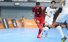 Diễn biến SEA Games 29 ngày 18/8: Việt Nam chịu thất bại kép trước Thái Lan