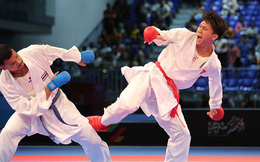 """Trực tiếp SEA Games 29 ngày 23/8: """"Gặt vàng như máy"""", Việt Nam tiếp tục đứng trên Singapore"""