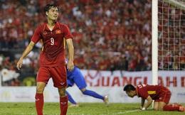 Hai lần đưa bóng vào lưới Indonesia, U22 Việt Nam vẫn phải chia điểm đầy tiếc nuối