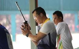 Trực tiếp SEA Games 29 ngày 22/8: Hoàng Xuân Vinh bất ngờ trắng tay tại nội dung từng khuynh đảo Olympic