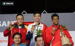 Tuyển bơi đoạt liền 2 HCV, kình ngư 17 tuổi phá sâu kỷ lục SEA Games