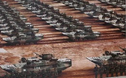 """Lính thủy đánh bộ Campuchia trước cơ hội """"lột xác"""" nhờ hàng trăm Type 63 cho không?"""