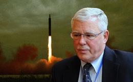 Chuyên gia Úc lý giải tại sao Nhật Bản không bắn hạ tên lửa Triều Tiên