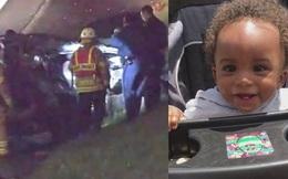 Cậu bé sống sót thần kỳ sau vụ tai nạn lớn nhờ biện pháp an toàn ai cũng biết nhưng lờ đi