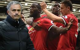 """Man United: Đừng để """"yếu điểm"""" trở thành điểm yếu, Mourinho!"""