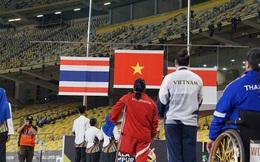 Việt Nam bất ngờ tăng tốc, bỏ xa Thái Lan tại ASEAN Para Games
