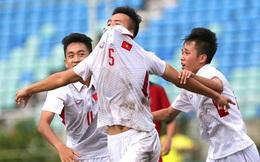 HLV Hoàng Anh Tuấn khiêm tốn, khẳng định luôn mong muốn dẫn đội trẻ
