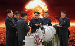 Bloomberg nêu lý do bất ngờ khiến Triều Tiên có thể không thử tên lửa ngày Quốc khánh